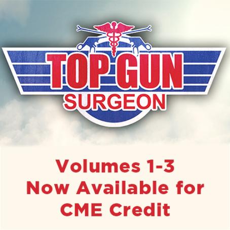 Top Gun CME