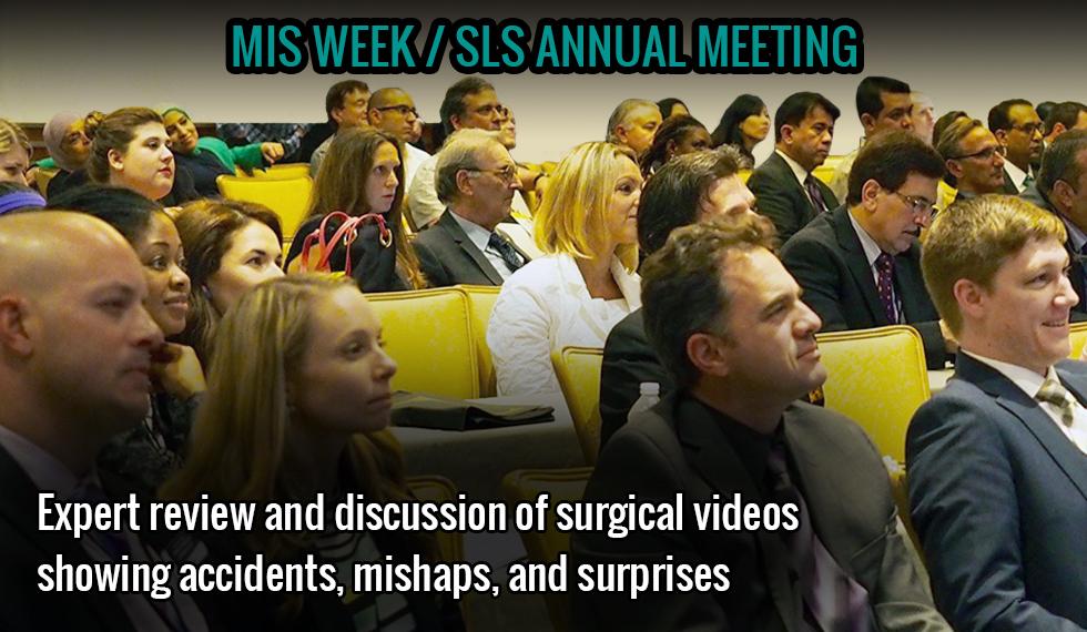 Society of Laparoendoscopic Surgeons | Focus  Clarity
